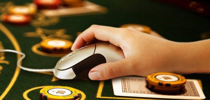 casino online playing