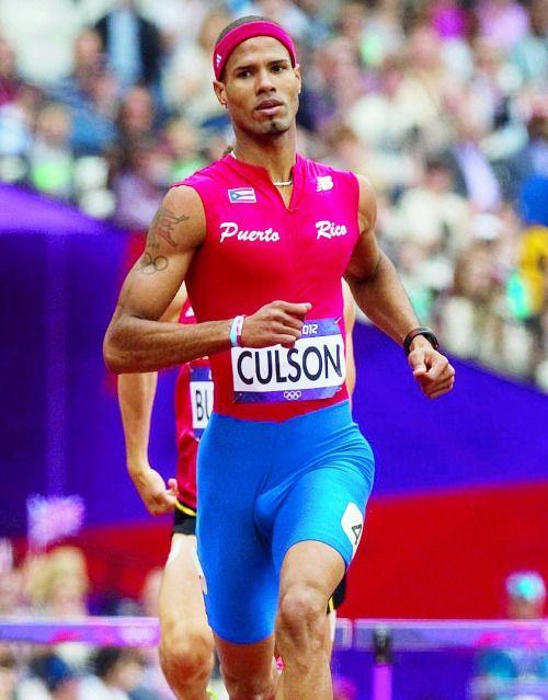 [AHORA] Culson logra 48:63 su mejor tiempo de la temporada. /...