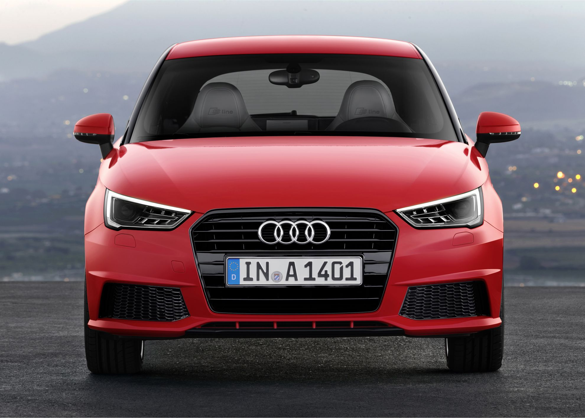 Audi A1 And Audi A1 Sportback 600 000 Cars Sold Since 2010 Audi