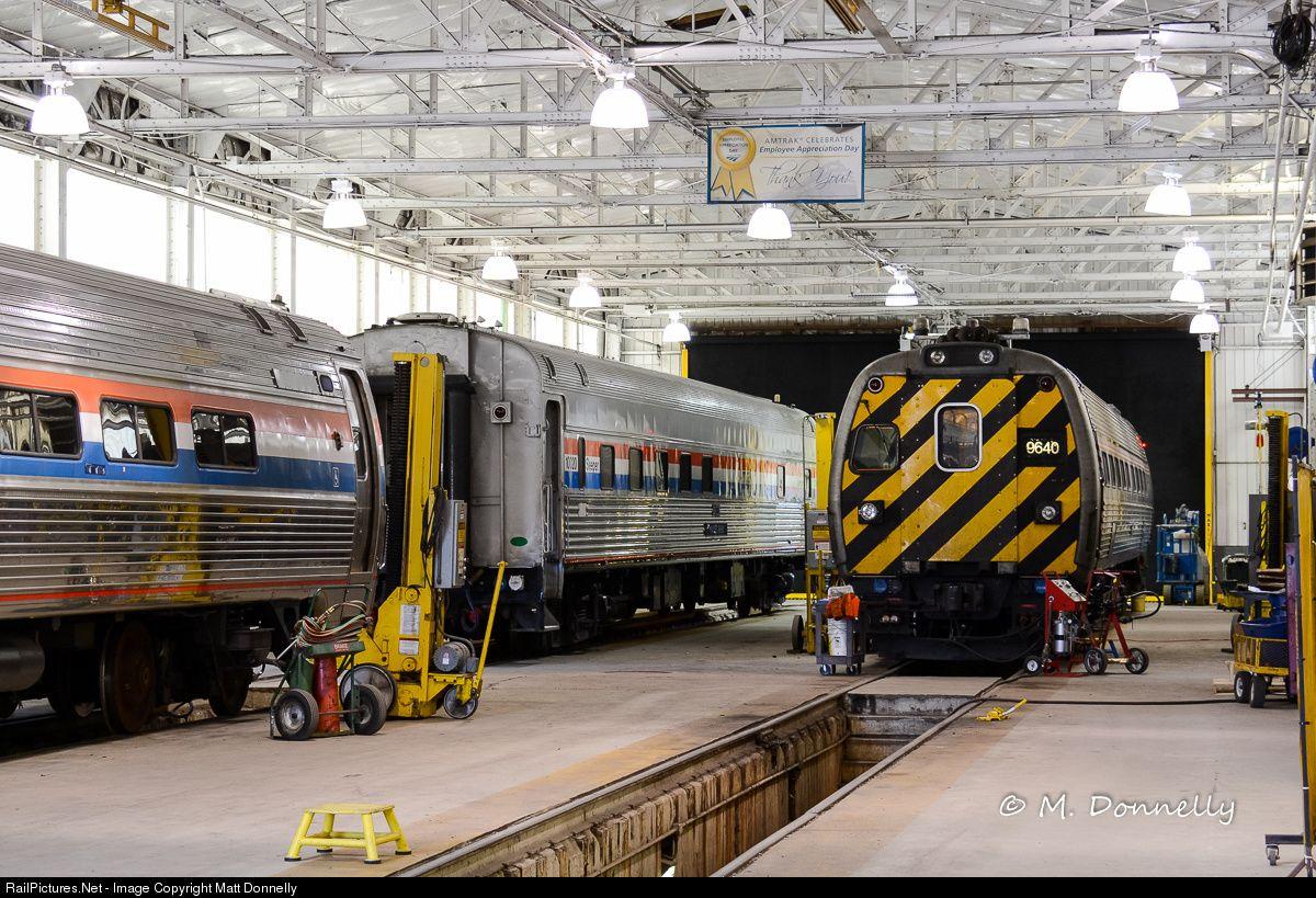 Train From Baltimore To Philadelphia
