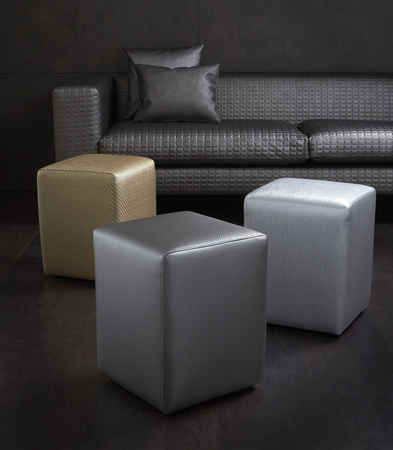lustrell grid collection great for ottomans storage and non  - lustrell grid collection great for ottomans storage and non storage greatfor commercial use