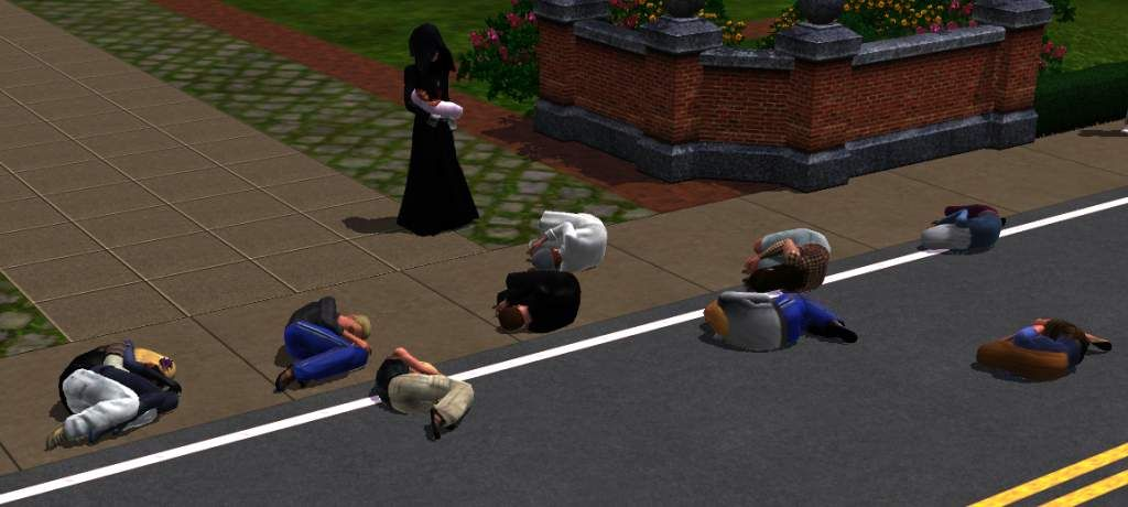 Mod The Sims - Weapons System | Sims | Sims 3 mods, Weapons
