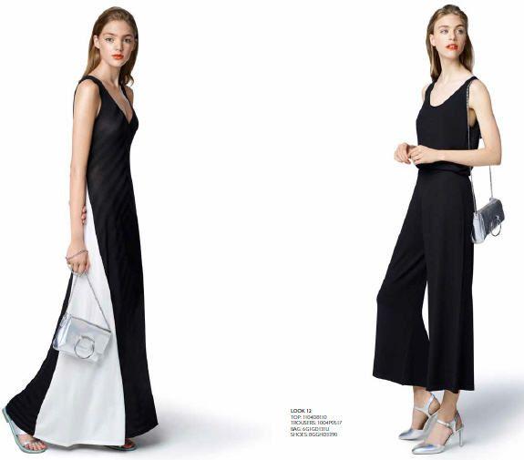 benetton estate 2017 catalogo cerimonia moda primavera