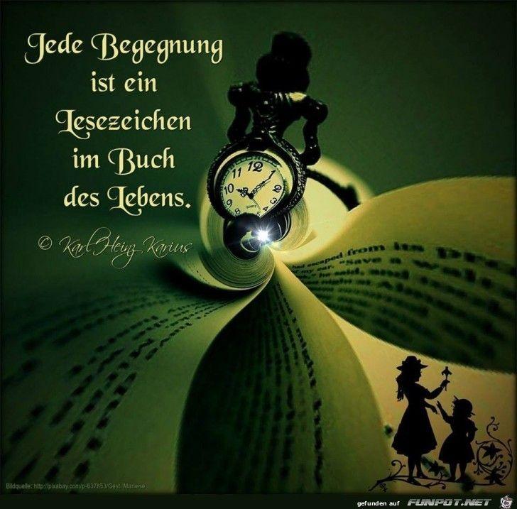 Spruch Begegnungen Gallery Of Sprche Freude Am Leben With
