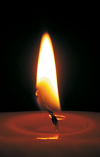 Many of the best moments of my life have had candle light as lighting.