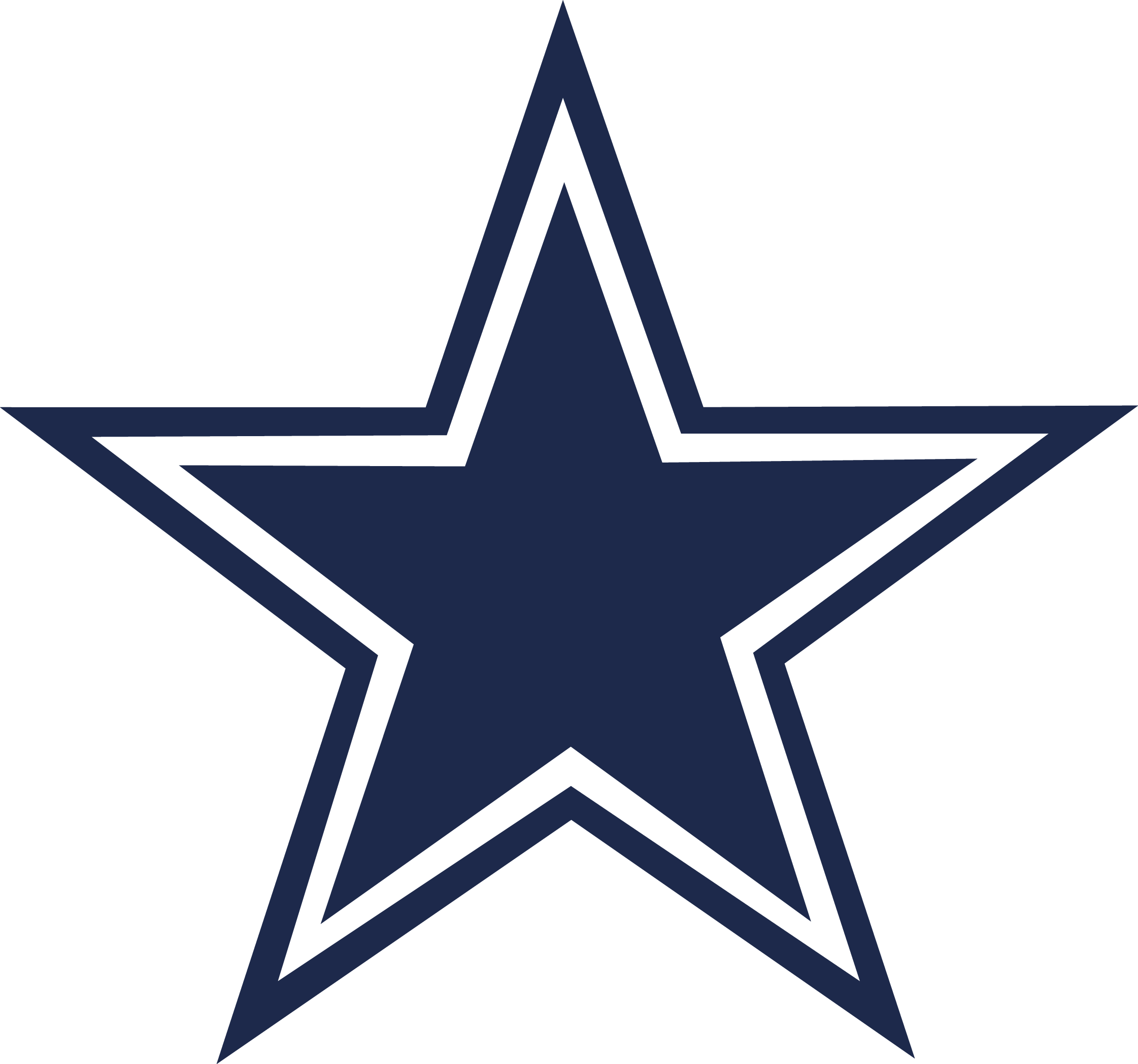 Dallas Cowboys Logo Vector EPS Free Download, Logo, Icons, Clipart