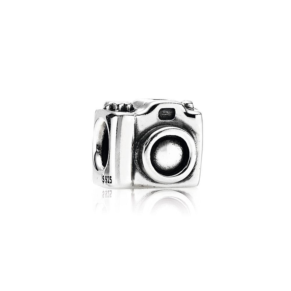Camera Charm | PANDORA eSTORE