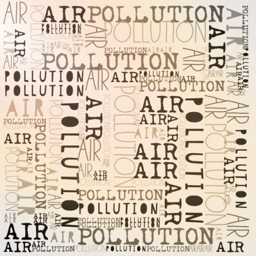 Here's a study about the association between air pollution and mortality: http://ehp.niehs.nih.gov/1408254/ #airpollution