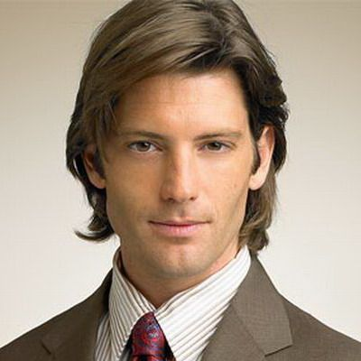 Tremendous 1000 Images About Men39S Medium Long Haircuts On Pinterest Long Short Hairstyles Gunalazisus