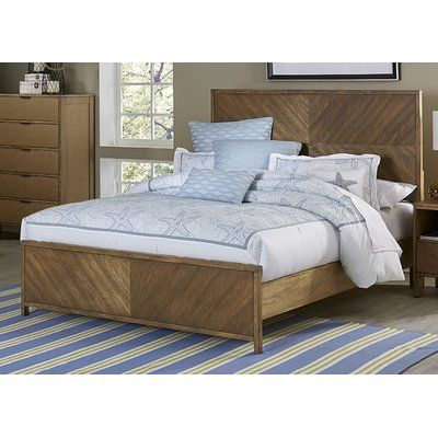 Mercury Row Hosier Low Profile Panel Bed Progressive Furniture Panel Bed Furniture