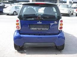 Smart Fortwo Back Google Search