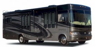 2013 Forest River Georgetown Xl 352qs Forest River Forest River