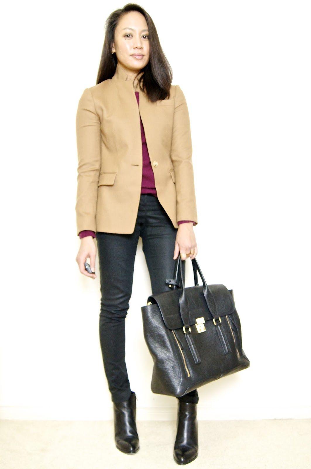 A fashion deliberation - Petite Fashion & Style Blogger/Petite Lookbook.  Re-pin via petitestyleonline.com