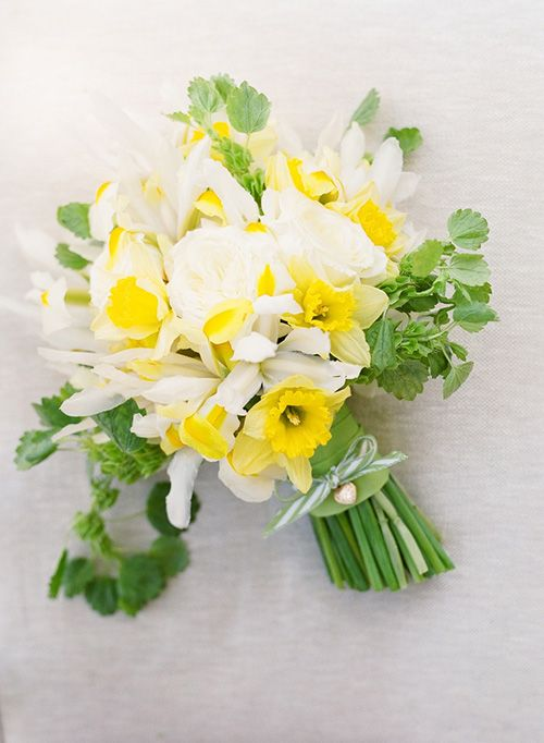 Wedding Flowers Bouquets Flower Bouquet Wedding Daffodil Wedding Flowers Daffodil Wedding