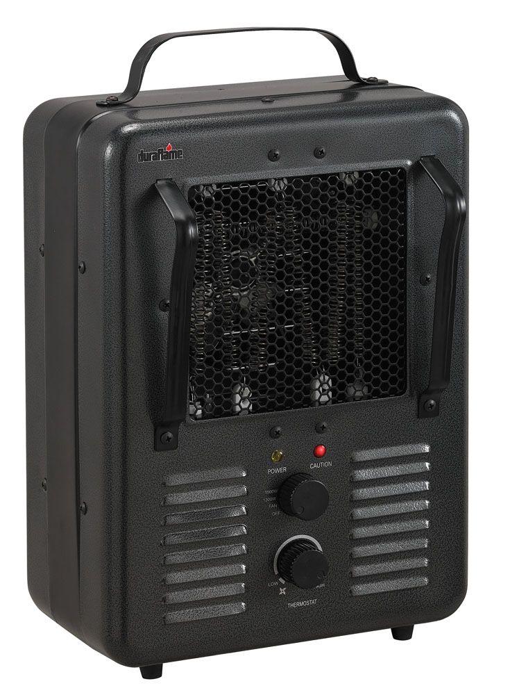DURAFLAME TWINSTAR INTERNATIONAL Heater, Portable