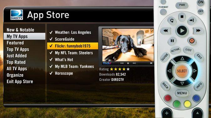 Directv Presents Tv Apps Directv All Tv Top Tv