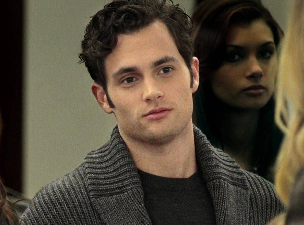 Penn Badgley Says His Gossip Girl Fame Got Him 'Molested'