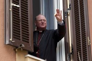 All eyes on 'Tim,' the long shot for pope from Ballwin : Lifestyles