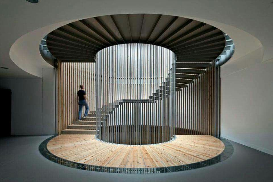 Best Spiral Stairs Stairs In 2019 Stairs Architecture 400 x 300