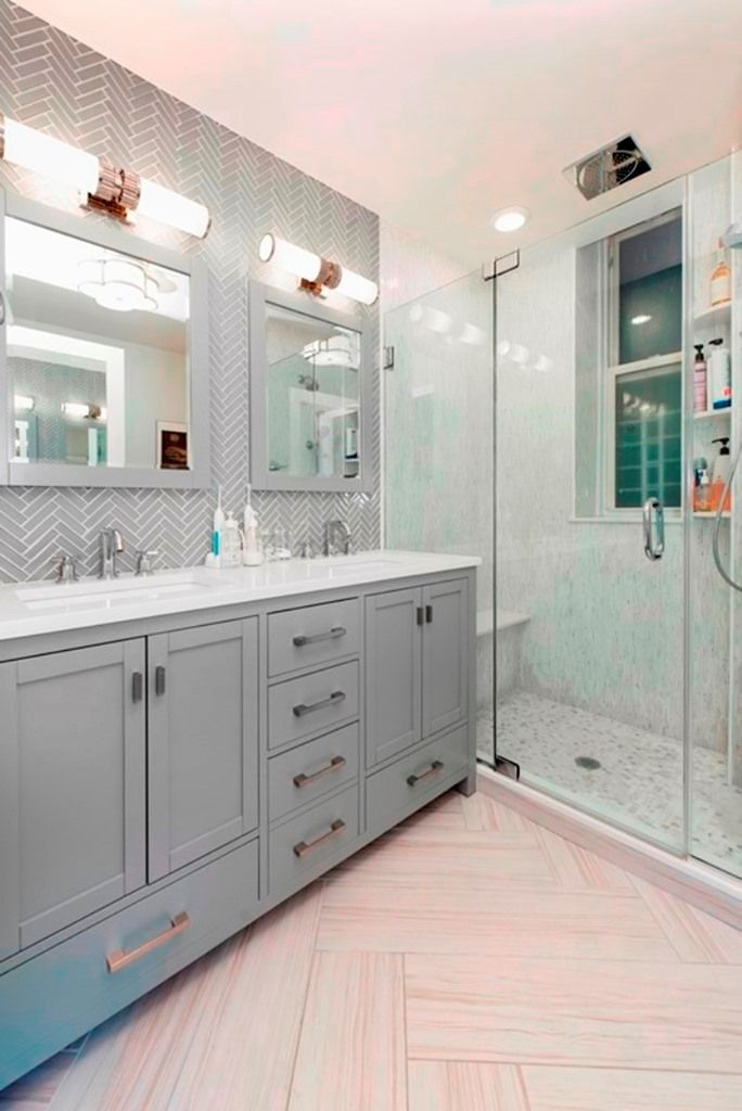 7 Types Of Vanities To Consider For Your Bathroom Remodel Extraordinary Bathroom Remodeling Nyc Review