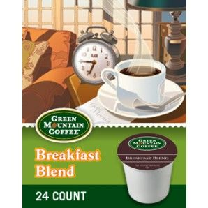 Green mountain k cup free samples