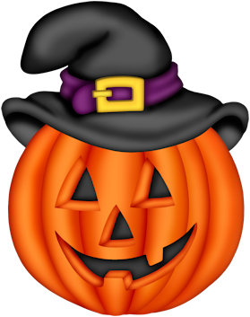 Coleccion Halloween By Rosimeri Minus Png 279 353 Halloween Clips Halloween Clipart Halloween Graphics