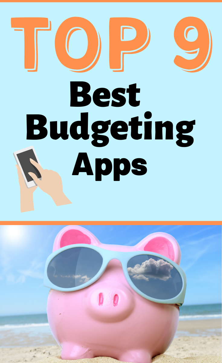 Top Budget Apps for Couples in 2019 Budget app