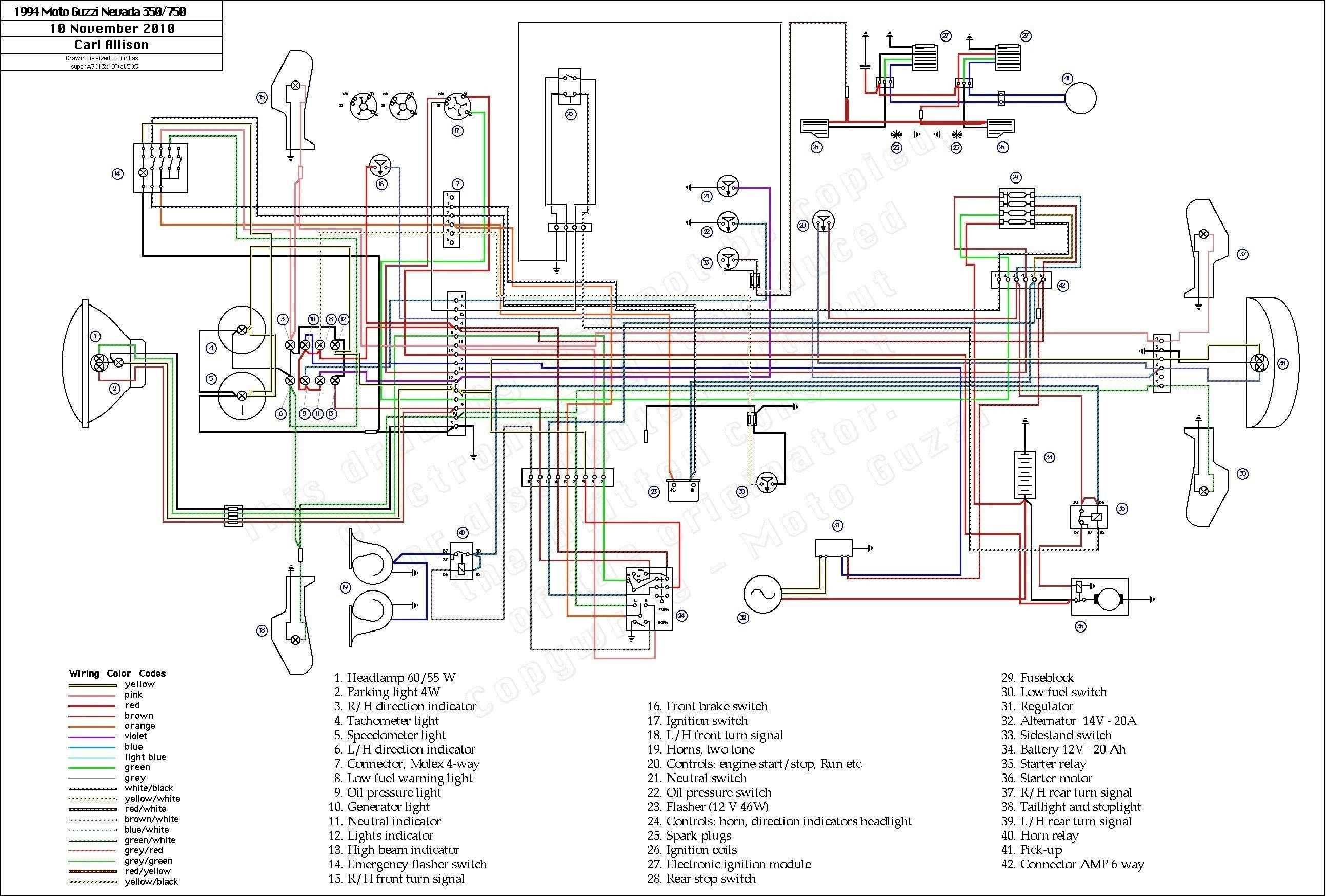 Pin Oleh Margaret M Wheeler Di Electrical Wiring Diagram Motor Yamaha
