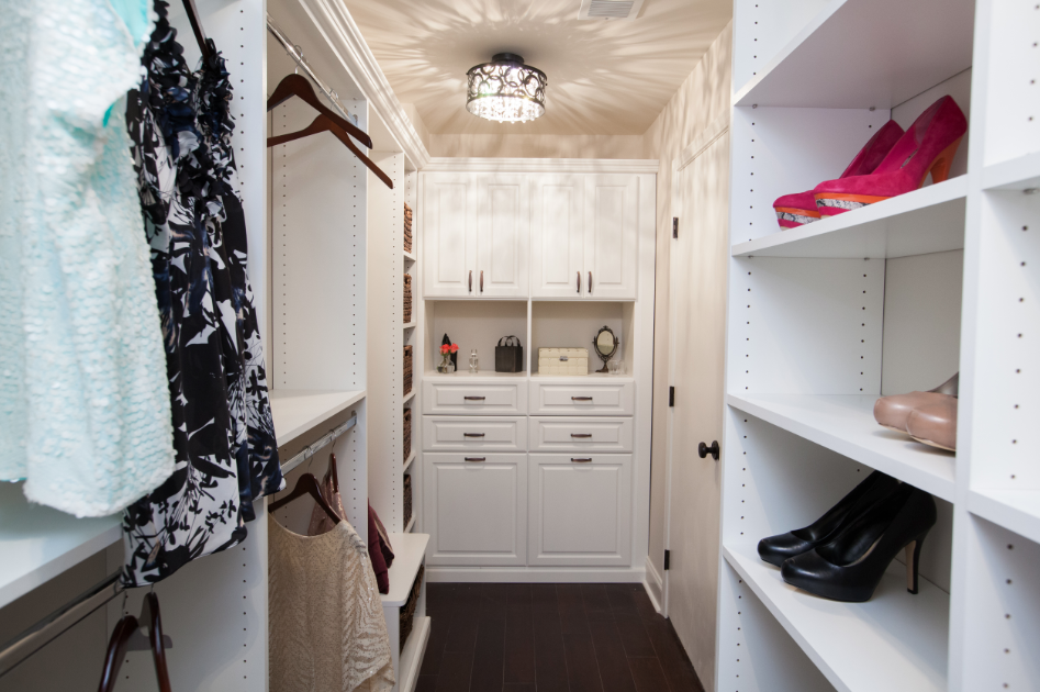 Master Closetcan The Property Brothers Design My Future Home