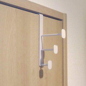Door hook long frame wing 3 hang hook steel (door hanger door hook hanger door …