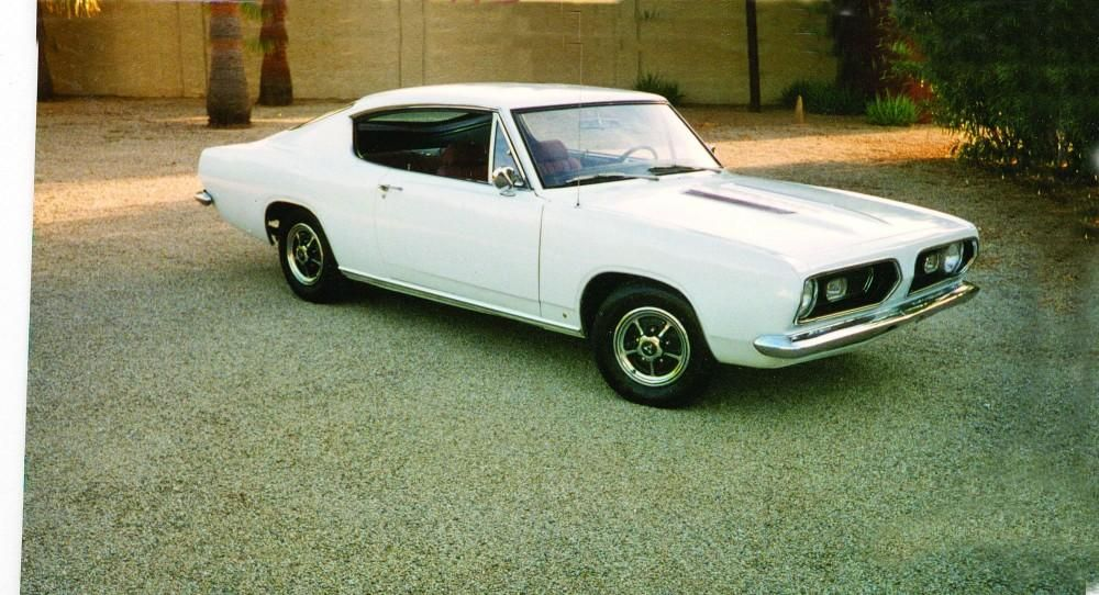 Excellent Cheapest Muscle Cars To Restore Pictures Inspiration ...