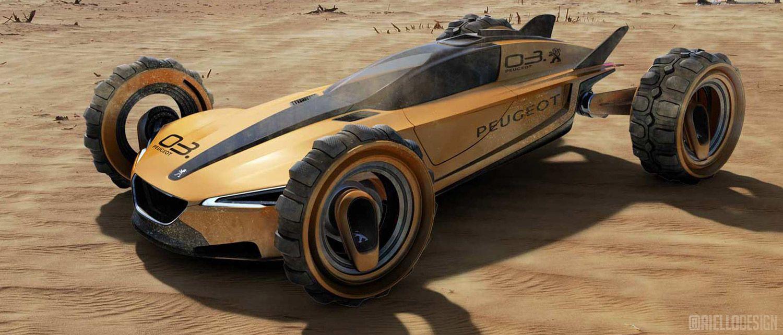 peugeot xrc concept car concept car pinterest peugeot cars and electric vehicle. Black Bedroom Furniture Sets. Home Design Ideas