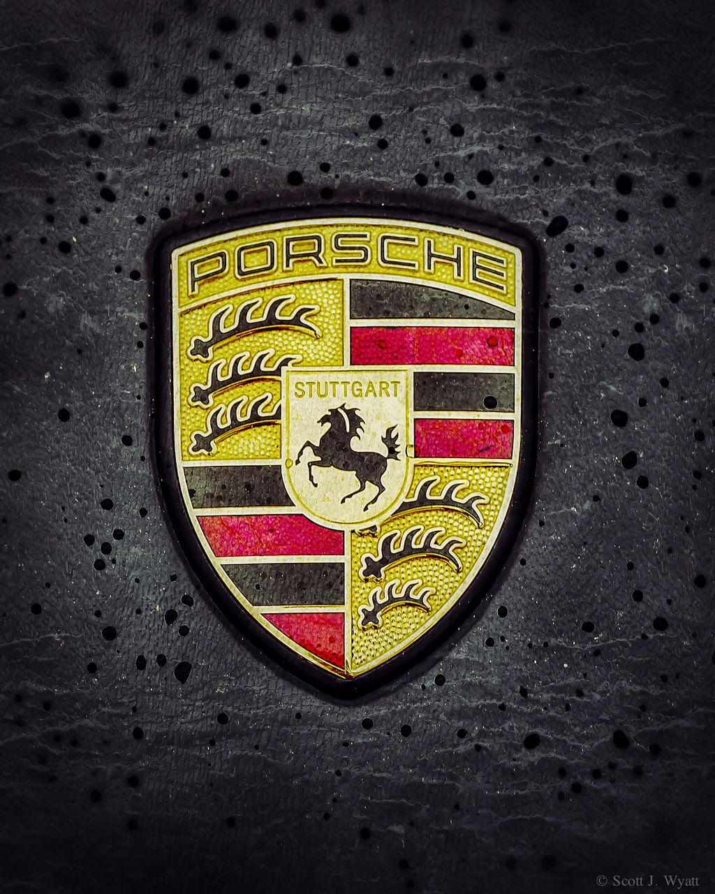 Porsche Logo Wallpapers For Android On Wallpaper 1080p HD