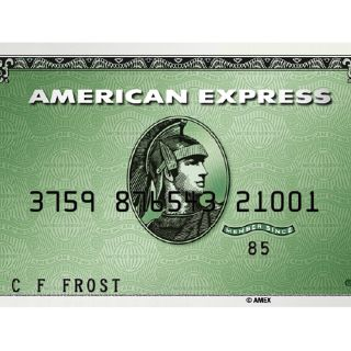 I Want This In Black American Express Card American Express Gift Card Green Cards
