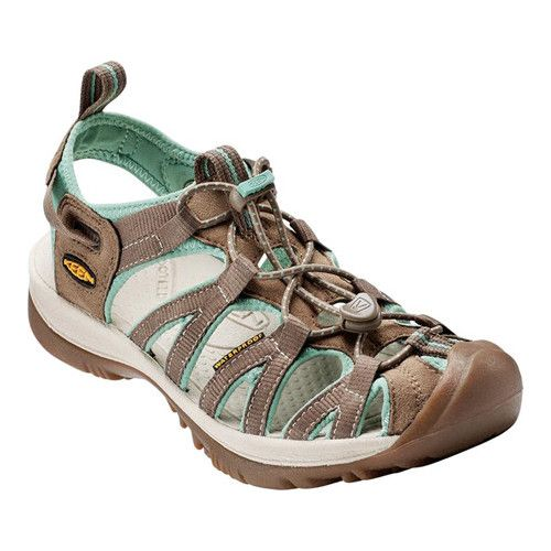 8ea4cbef515c Women s Keen Whisper Sandal - Shitake Malachite Sandals