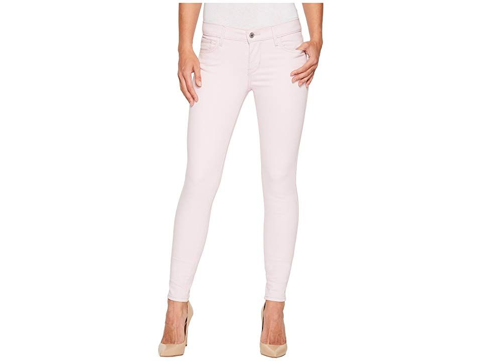 Levisr Womens 710 Super Skinny Light Lilac Sateen Womens Jeans If you liked the 535 Legging youll love the new 710 Super Skinny  perfected with advanced stretch and maxim...