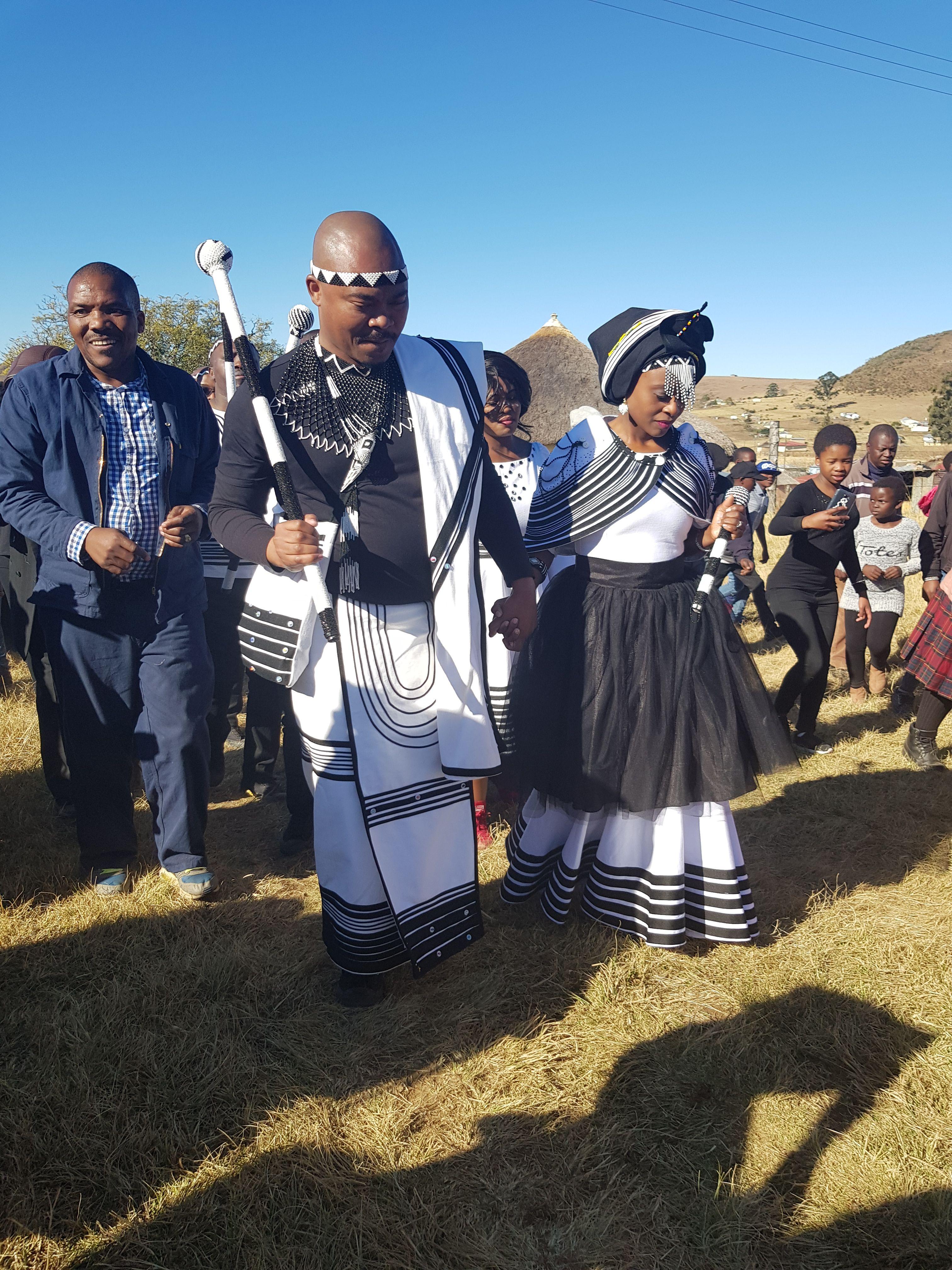Traditional wedding xhosa attire xhosa in pinterest xhosa