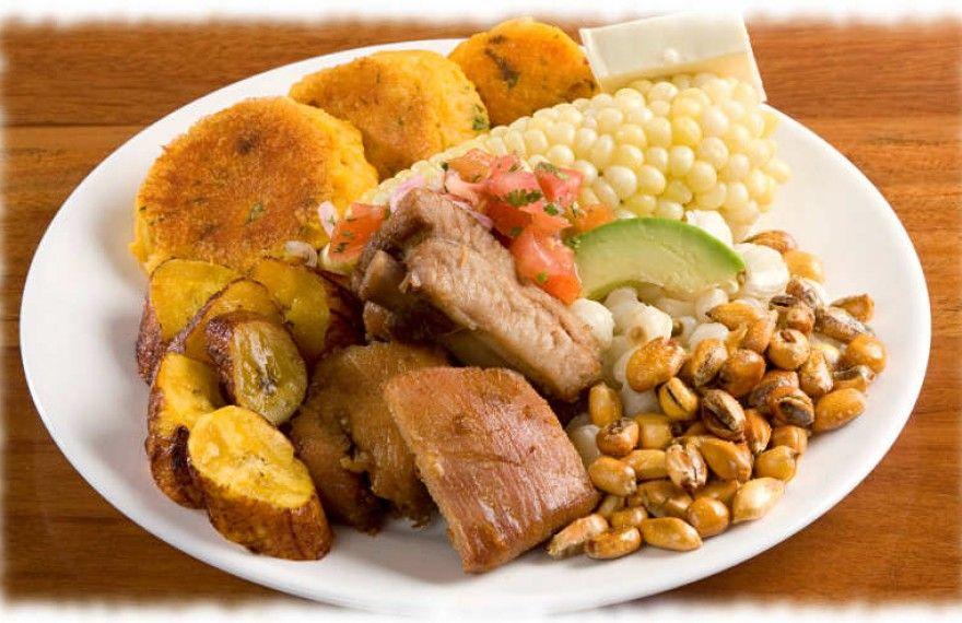 fritada - En Ecuador se comer Delicioso   Food ...