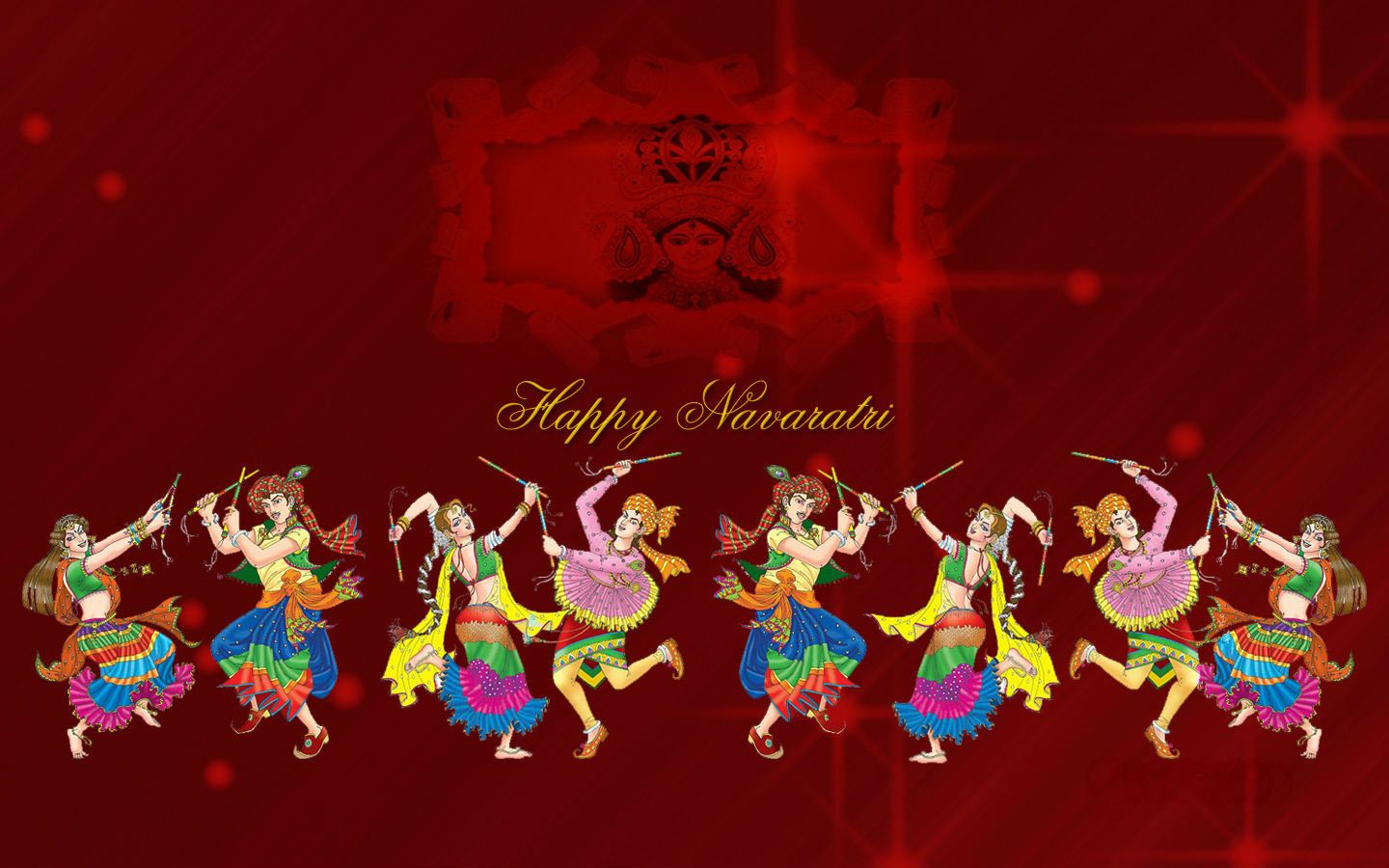 Shubh navratri wallpaper download for desktop desire pinterest the word navratri means nine nights navratri is a major festival celebrated all over india during these nine nights nine forms of devi are worshipped stopboris Image collections