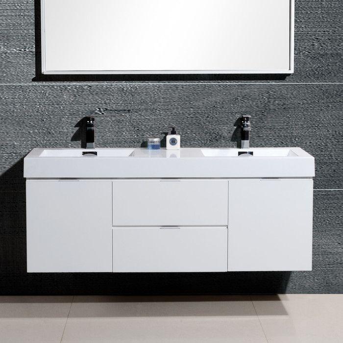 Kube Bath Bliss 60\