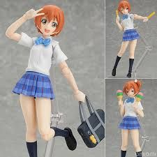 Love Live figurine