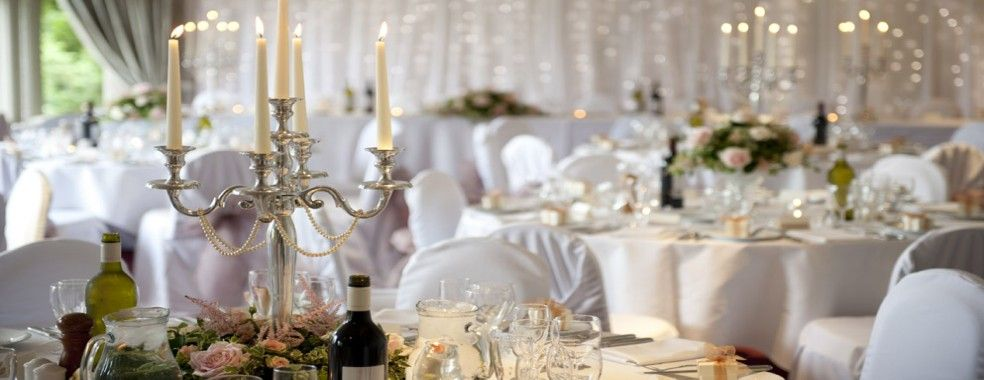 Whirlowbrook Hall Wedding Venue Sheffield Yorkshire