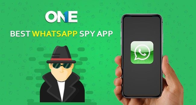 WhatsApp Screen Recording and Chat Monitoring Software in