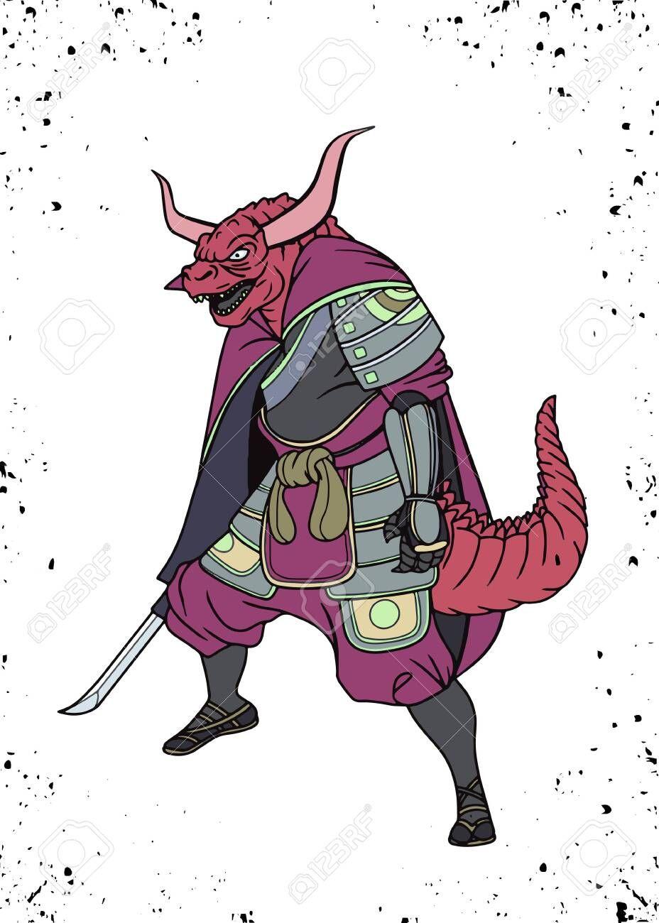 46++ Samurai superhero info