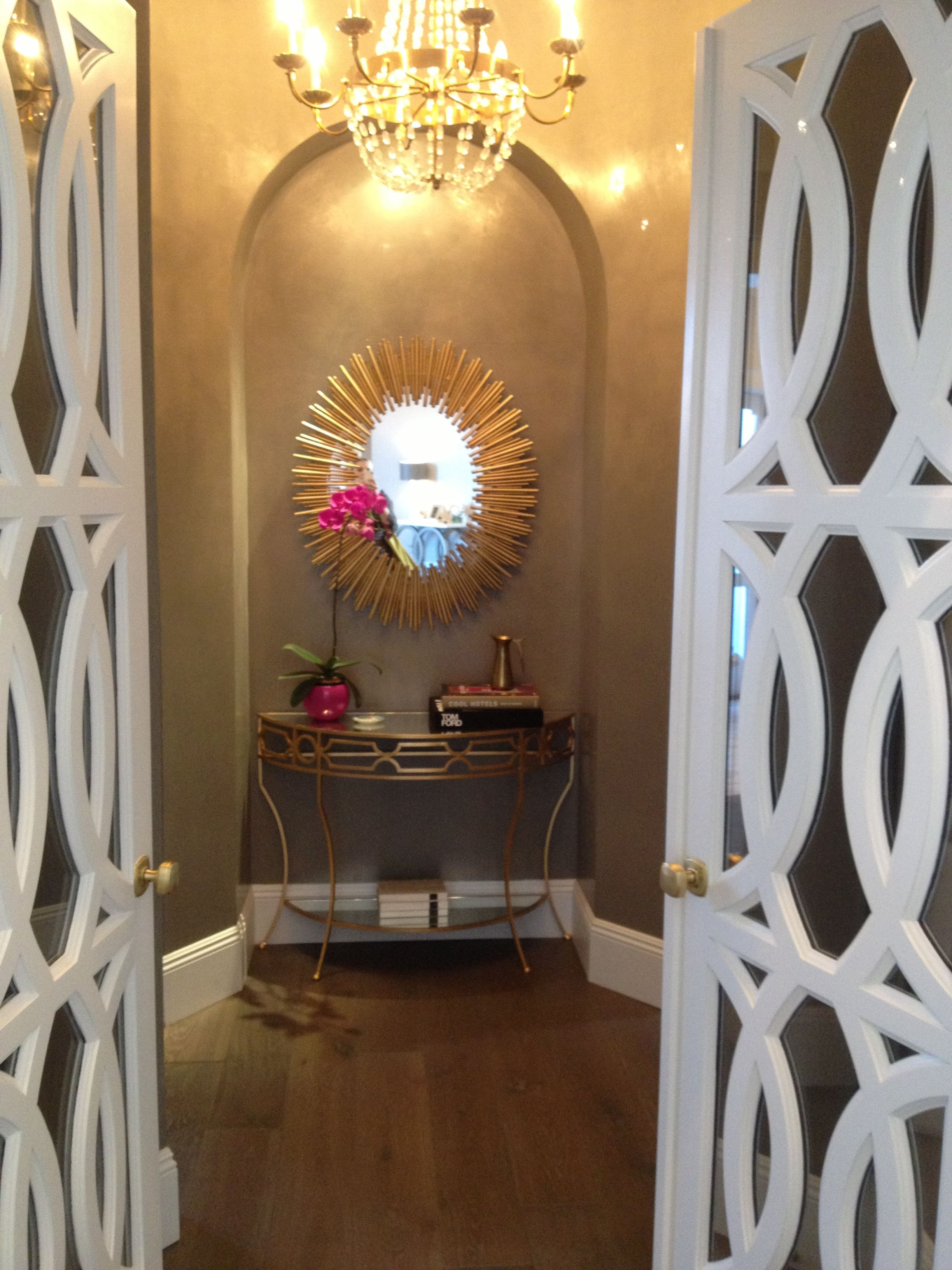 Bedroom Foyer Ideas : Master bedroom entryway home sweet pinterest