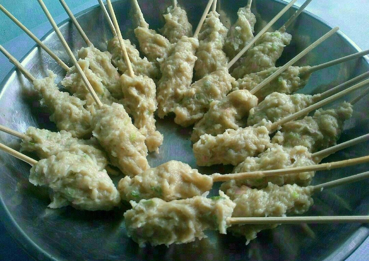 Resep 48 Sempolan Ayam Ala Yunda Yun Oleh Fatima Zahra Resep Resep Makanan Resep Makanan