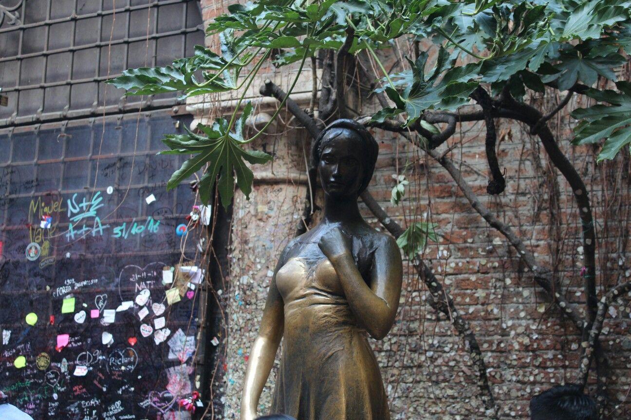 Juliet, Shakespearian character