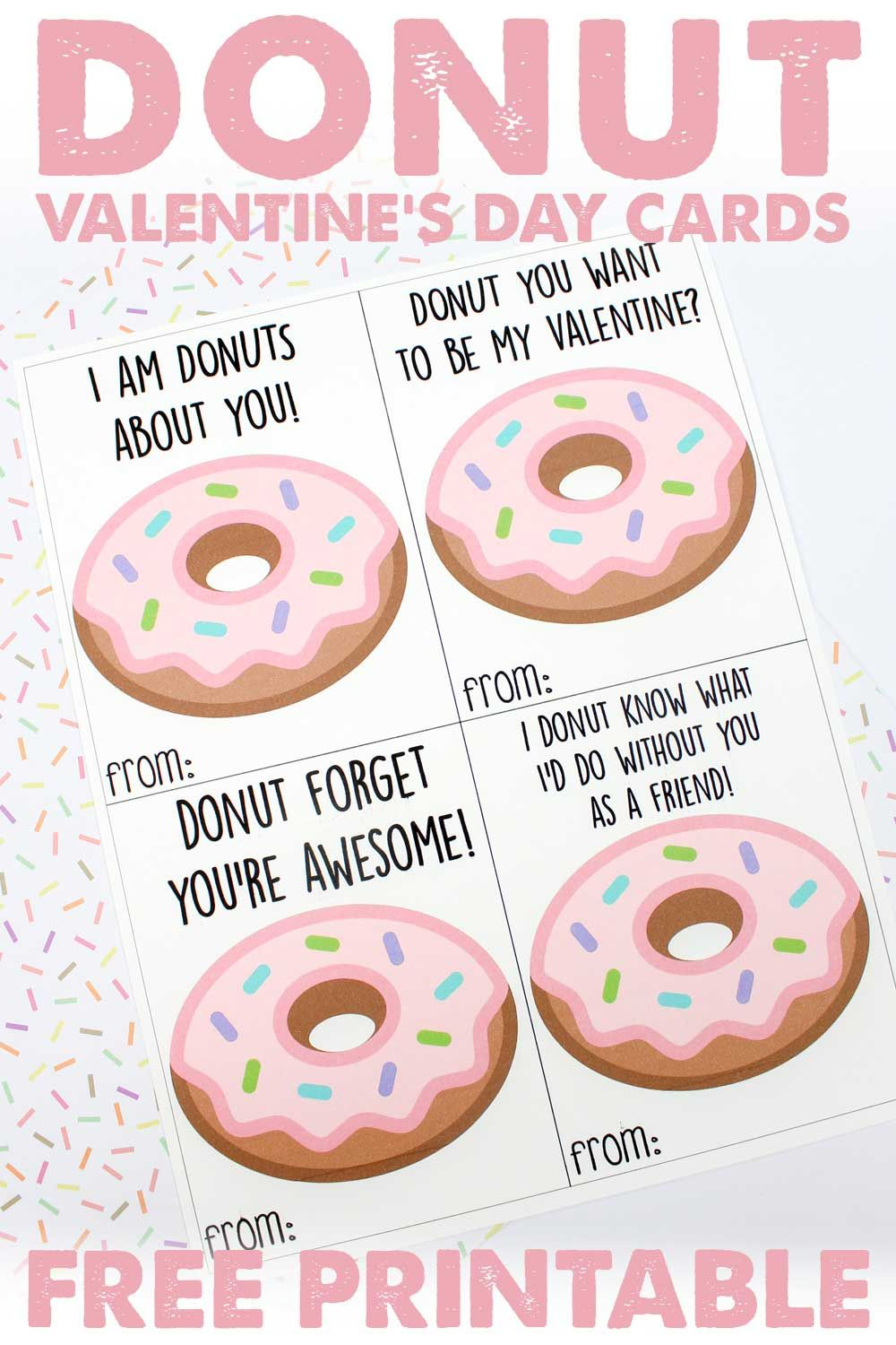 The Free Vault Free Printable Valentines Cards Printable Valentines Cards Valentines Printables Free