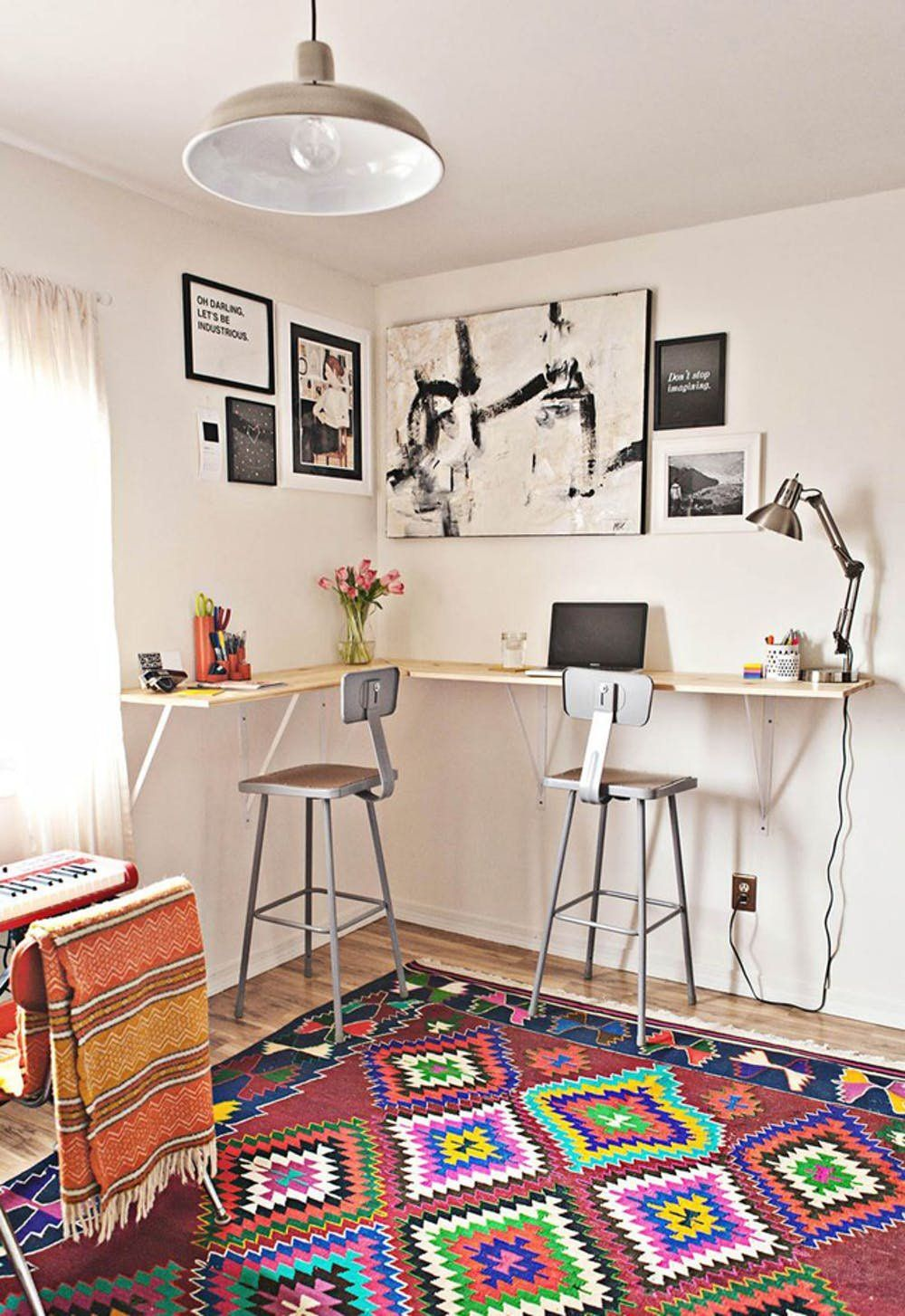Fresh How to Make A Wall Mounted Desk