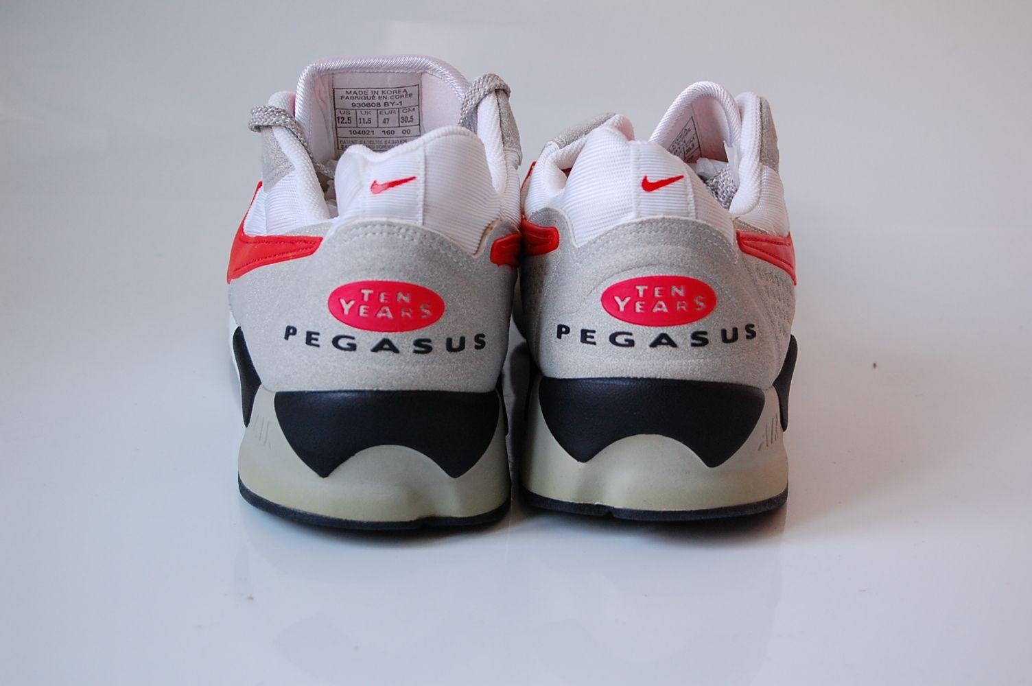 quality design 7193c 64ea4 Nike Air Pegasus 93